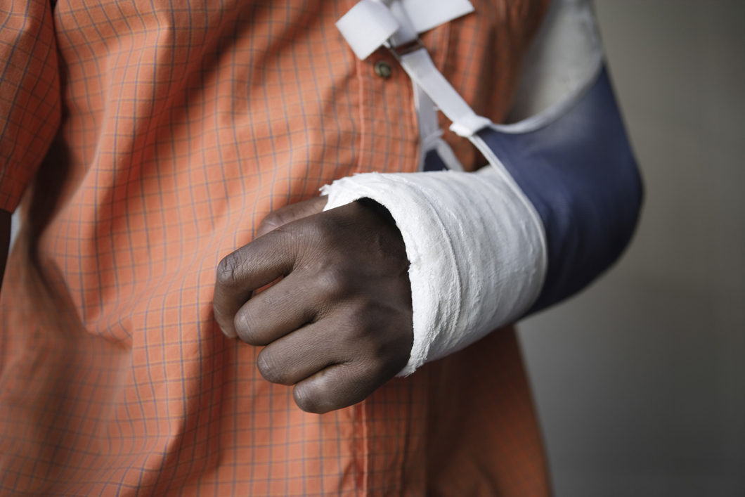 Explore the different types of personal injury cases